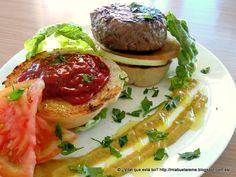 ¿Vitat que está bo?: Hamburguesas Gourmet