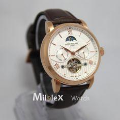 Lưu ý sử dụng và bảo quản đồng hồ Automatic