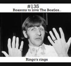 Ringo's rings