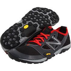New Balance Minimus MT20 - My favorite running shoes