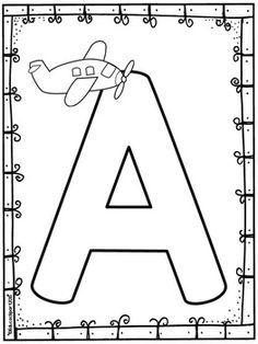 Free ! LAS VOCALES (PáGINAS DE COLOREAR) / SPANISH VOWELS COLORING PAGES - TeachersPayTeachers.com