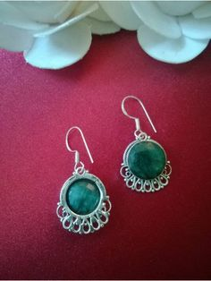 Find the perfect silver earrings online for any festival or Events from HIGH5STORE.com at unmatched prices to our customer. For more : http://www.high5store.com/silver-earrings