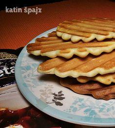 Jedan sasvim običan bakin kolač, jedne sasvim obične srede uveče...