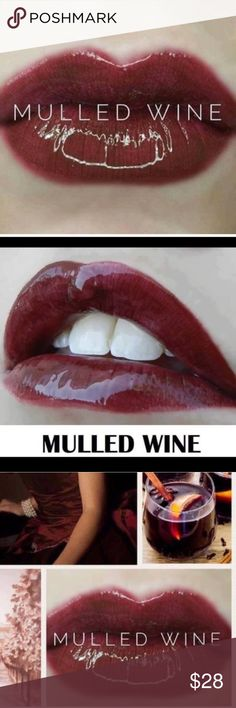 🎄$22 Sale🎄NWT. Mulled Wine LipSense 💄Brand new, sealed liquid lipcolor. Lipsense by Senegence.  💋Kiss Proof, Smudge Proof, Long Lasting Lipcolor (Lasts 4-18 hours!) Try it! You won't be disappointed.  💥FIRM PRICE for all Lipsense items on Posh 💕First time? Get a starter kit (color, gloss, & oops remover). Colors need to be worn w/a gloss for maximum effectiveness. ✅Interested in being a distributor? $55 to join! No monthly min, 50% off products for you 1st 30 Days!  ✅Want more info?…