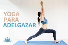 Namaste yoguis! Les presento nueva serie de YOGA PARA ADELGAZAR - 10 secuencias de yoga para todos los niveles desde 1 - principiante hasta 3 - avanzado para...