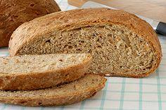 ynet פשוט מדהים: לחם בריאותי עם דגנים ותבלינים - אוכל