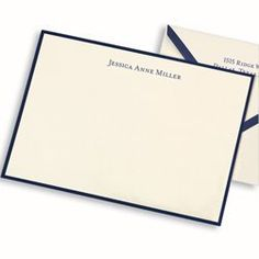 Personalized Stationery - Bordered Card by Embossed Graphics, http://www.amazon.com/dp/B002LKDXBA/ref=cm_sw_r_pi_dp_jx9frb02DTFGR