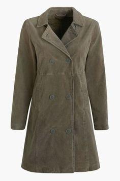 Nelson Coat - not in stock