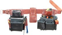 Occidental Leather Pro Toolbelt Systems