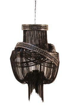 Clara Black Chandelier on @HauteLook $289.00 $819.0065% Off Style #: CLARA-CH-BLK
