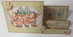 Betsy Lurvink: Bruggetjeskaarten