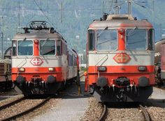 Train Light, Swiss Railways, Train Engines, Light Rail, Locomotive, Transportation, Beautiful Pictures, World, Vehicles