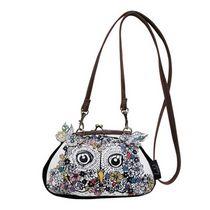 Best news for fashion Disaster Designs, Mini Bag, Good News, Beauty Hacks, Beauty Tips, Bucket Bag, Owl, Shoulder Bag, Purses