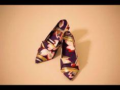 【折紙(origami)】ハイヒール(2) High heel(2)