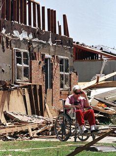 Moore Oklahoma Tornadoes