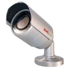 $144 ONLY! #BulletSurveillanceCamera with Varifocal Lens 600TVL ICR #Day/Night Vision 30IR LED DC 12V - #Home #Security Camera