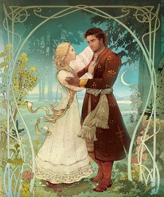 russian fairy tales - Google Search