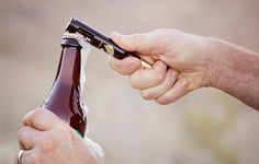 Groomsmen Gift 10 Engraved Chrome 50 Cal by BottleBreacher on Etsy