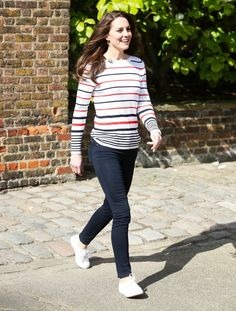 Kate Middleton's $65 Sneakers Have the Best Reviews on Amazon via @WhoWhatWearUK