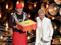 2014 Oscar Highlights