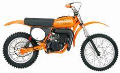 1978 Harley Davidson/ Aermacchi MX250