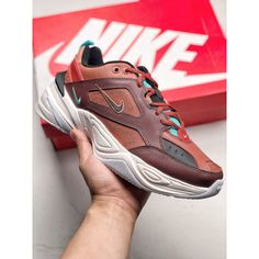 hot sale online 377bf 75a6e Ao3108 200 4820k-206700 Nike M2k Tekno Vintage Trend Deadstock M2k Tekno Is  Inspired By The Classic Air Monarch 4