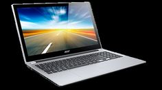 """Acer Aspire 15.6"""" 1TB E5-571P Touchscreen Laptop"""