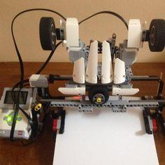 Собери робота - Mindstorms LEGO.com