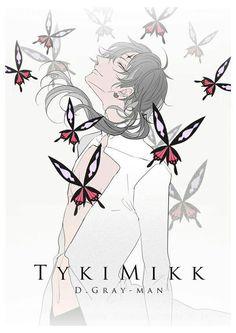 Anime Couples Manga, Cute Anime Couples, Manga Anime, Anime Art, Manga Girl, Anime Girls, D. Gray Man, D Gray Man Allen, Man Wallpaper