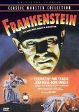 Frankenstein [DVD] [English] [1931], DVD20325