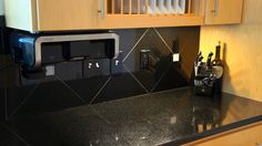 Touchless Papertowel dispenser.  The BEST INVENTION/ tool for your kitchen. FoodFashionHome.com