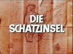 Die Schatzinsel 1966 Free Images, Treasure Island, Childhood Memories, Places