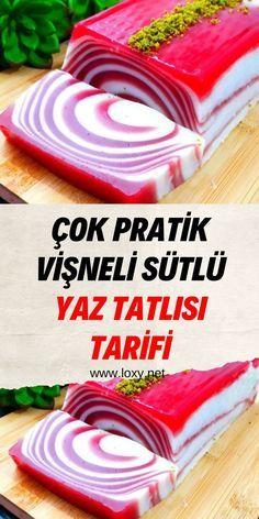 Pasta Recipes, Appetizer Recipes, Dessert Recipes, Appetizers, Cooking Recipes, Turkish Recipes, Küchen Design, Food Art, Tea Time