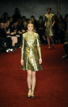 Erdem: London Fashion Week AW14