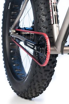 Fatbike FixedGear