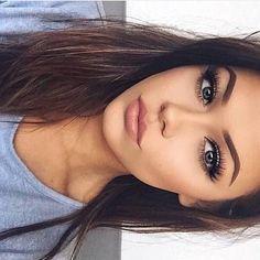 http://www.youtube.com/channel/UCqEqHuax3qm6eGA6K06_MmQ?sub_confirmation=1 #makeup #goals #eyebrows #fleek #pretty by fashfiend