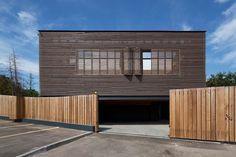 ARK Residence by Oleg Drozdov   HomeAdore