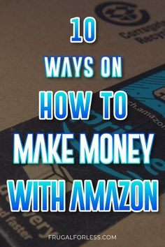 10 The Secret to Easily Saving Money We all want to save money somehow. Some can do this by giving up 7 pounds of coffee per day, while others can … Make Money On Amazon, Make Quick Money, Make More Money, Ways To Save Money, Make Money Blogging, Make Money From Home, Make Money Online, Saving Money, Extra Cash