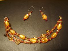 KC Chiefs jewelry