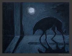 Ознакомьтесь с моим проектом @Behance: «Full moon» https://www.behance.net/gallery/46077705/Full-moon
