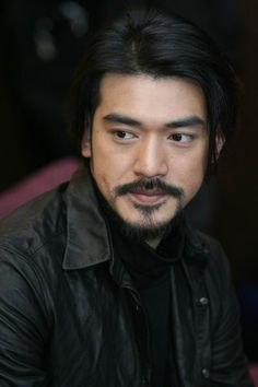 Male Eyes, Male Face, Asian Actors, Korean Actors, Handsome Asian Men, Takeshi Kaneshiro, Middle Aged Man, Acting Skills, Book Characters