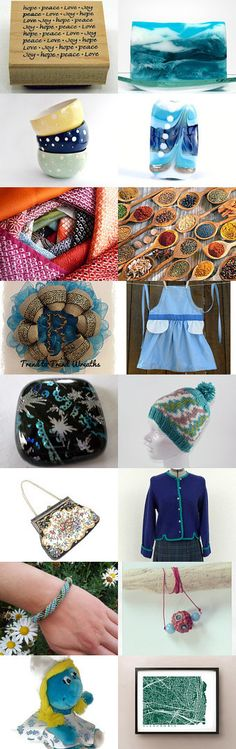 Treasures8614 by Honeycomb Greetings on Etsy #SETEAM #etsyfinds #etsy