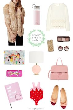 Comfy Cozy Couture: Wednesday Wish List Valentine's Day Edition