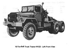 M123 AND m125.1 (2) - Mack Trucks in military service - Wikipedia, the free encyclopedia