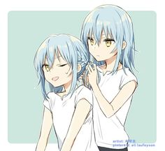 New funny anime fanart awesome Ideas Animal Facts For Kids, Fun Facts About Animals, Animals For Kids, Zoo Animals, Blue Hair Anime Boy, Anime Art Girl, Neko, Ken Anime, Kids Zoo