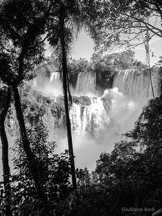 O paraíso em Foz do Iguaçu