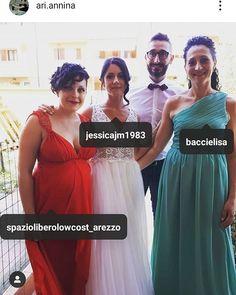#cerimoniaspaziolibero Bridesmaid Dresses, Prom Dresses, Formal Dresses, Wedding Dresses, Fashion, Bridesmade Dresses, Dresses For Formal, Bride Dresses, Moda