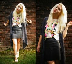 First Day of College Outfit (by Hannah Henderson) http://lookbook.nu/look/3926816-First-Day-of-College-Outfit