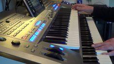 Todesengel played on Organ Music, Play, Youtube, Youtubers, Youtube Movies