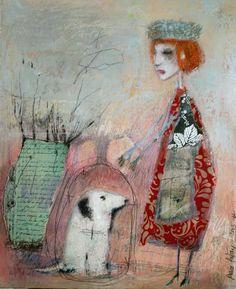 Artista: Anne Huyette-Patay